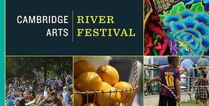 Cambridge River Fest